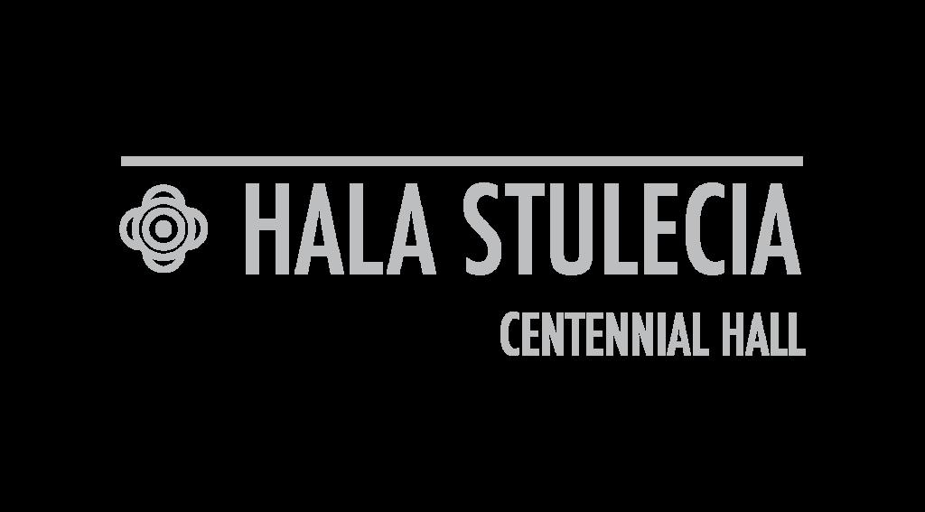 Hala Stulecia Wrocław